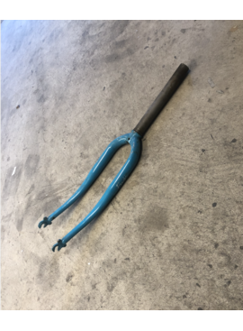 Threaded Fuji  Fork (Light Blue)