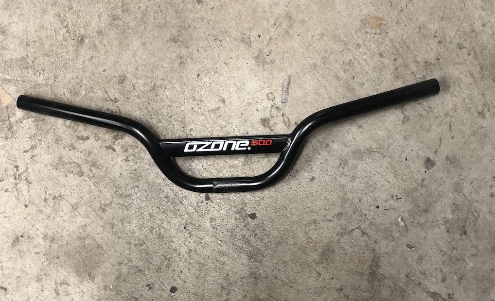 "Ozone 500 20"" Bicycle Handlebars"