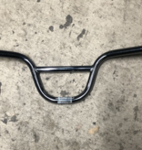 "16"" Bicycle Handlebar Black"