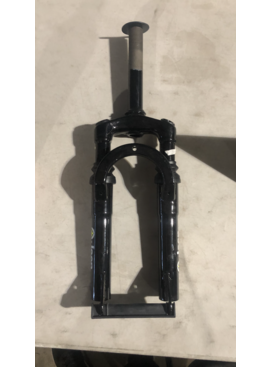 "16"" Jeep Front Suspension Fork (Black)"