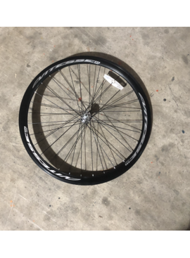 "26"" Vitesse Front Wheel Quick Release Black"