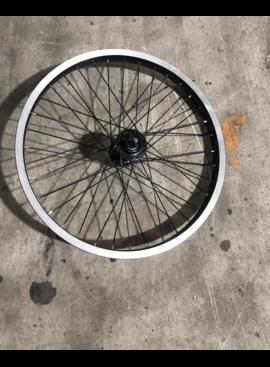 "20"" BMX Front Aluminum Wheel"
