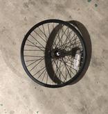 """20"""" Black Aluminum Rear Wheel"""
