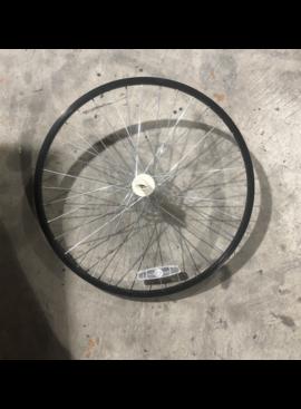 """27"""" Rear Aluminum Freewheel (Black)"""
