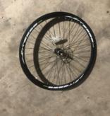 "27"" Vitesse Rear Aluminum Wheel / Freewheel"