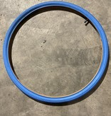 Bulk 700 X 38 Blue Tire & Tube