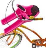 *Safe-T Front Mount Baby Seat ibert