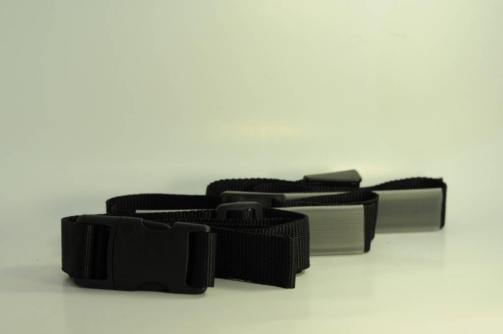 NewTecnoArt Seat Belt for Child Seat (3.0+5.50)