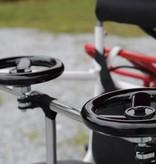 NewTecnoArt Steering Wheel for Child Surrey