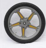 NewTecnoArt Front Wheel Right Complete Surrey
