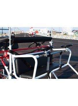 NewTecnoArt Complete Steering Wheel Child