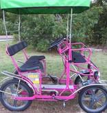Used 2015 NewTecnoArt Sport Surrey Bike