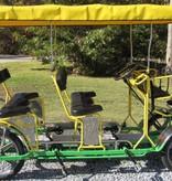 Used 2018 NewTecnoArt Bus Surrey Bike