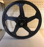 NewTecnoArt Rear Wheel Naked, Driver Side