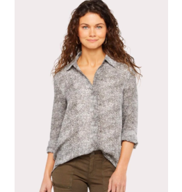 BORN TO BE WILD BLOUSE