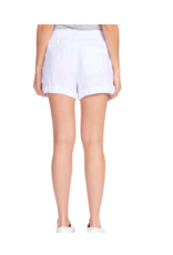 RELAXED SHORTS WITH ADJ WAISTBAND