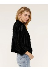 THE LUXE FUR JACKET