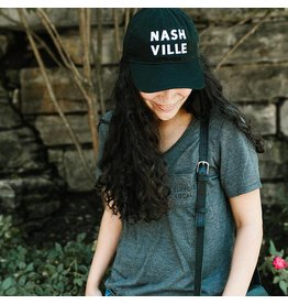 THE NASHVILLE HAT