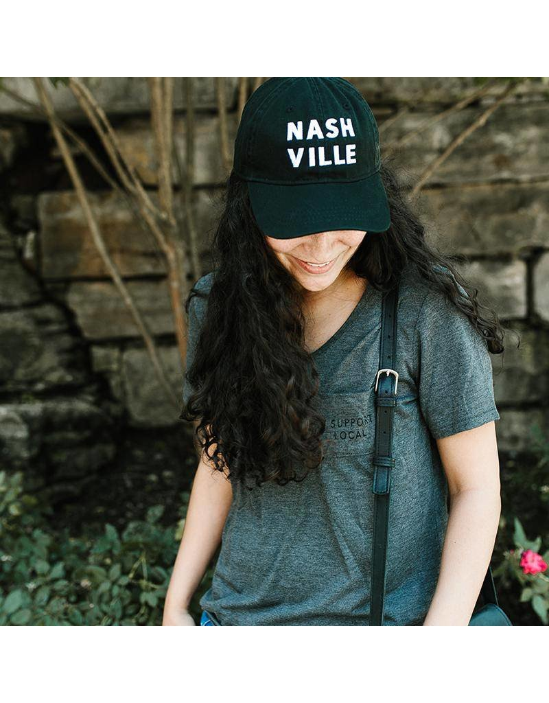 THE NASHVILLE HAT