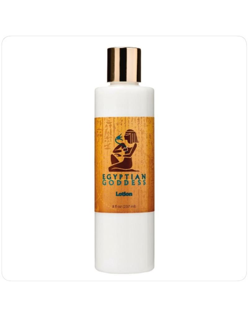 Auric Blends Egyptian Goddess 8 oz Lotion