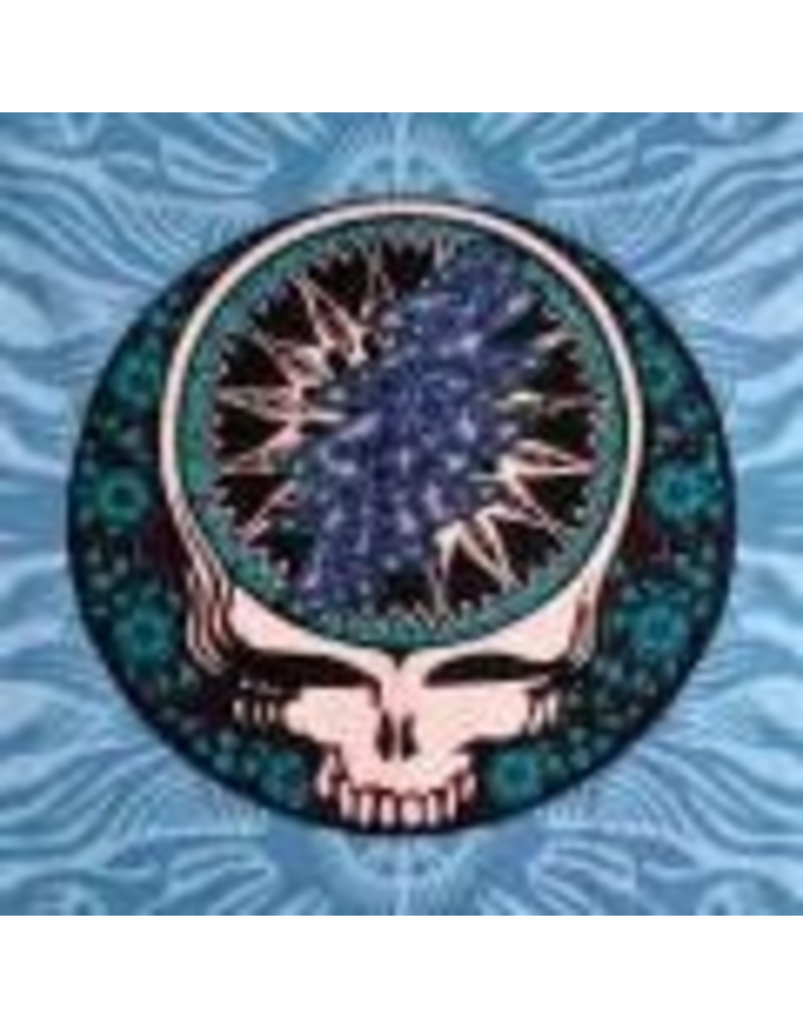 Grateful Dead Steal Your Face Tapestry
