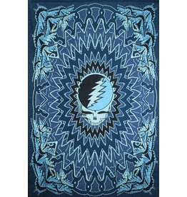 SYF Butterfly Grateful Dead Tapestry