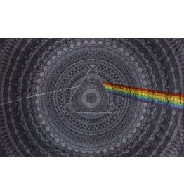Dark Side of the Moon Shadow Pink Floyd