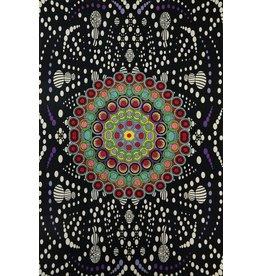 Mata Ji Tapestry