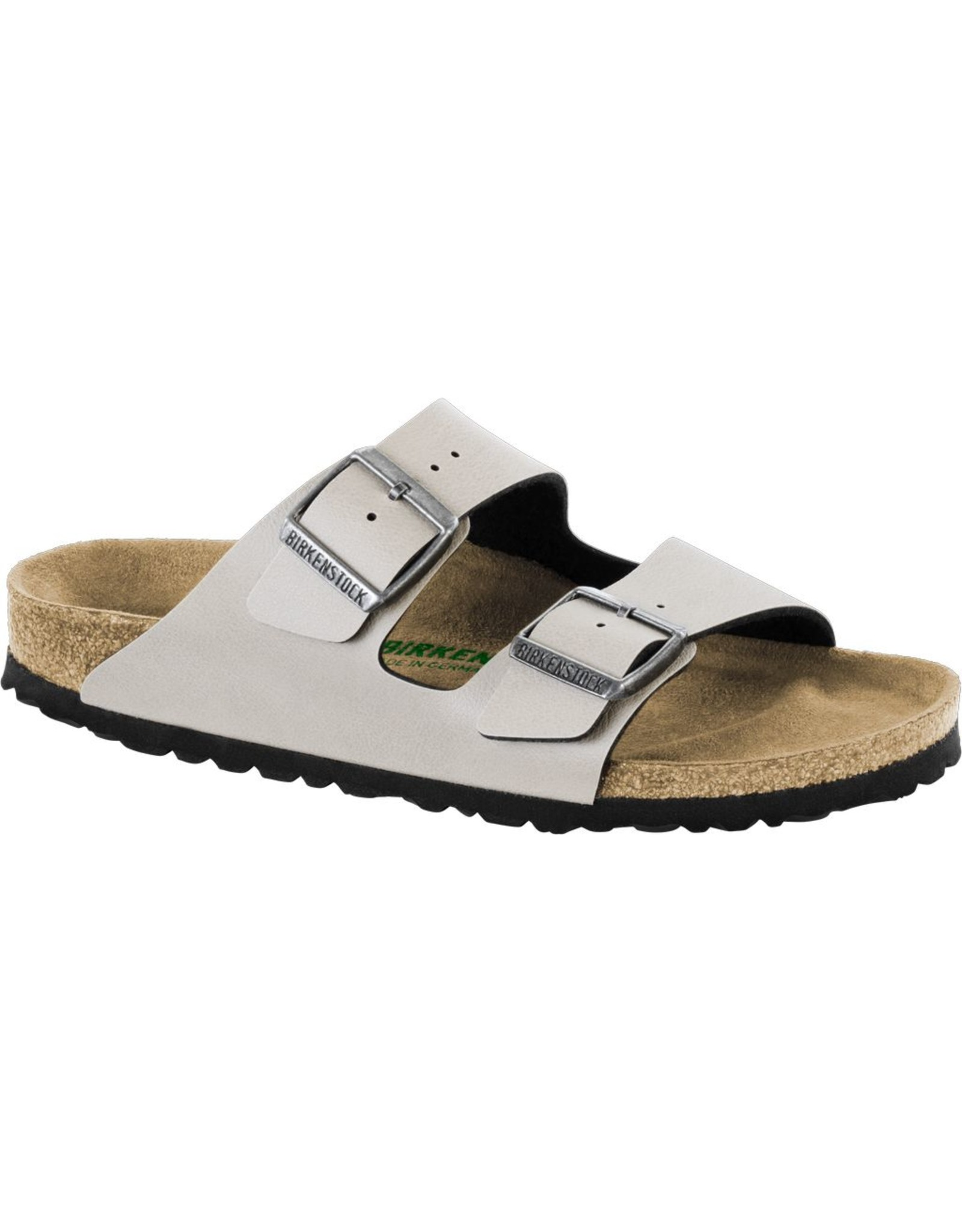 Birkenstock Arizona Stone Pull-Up Vegan Sandal