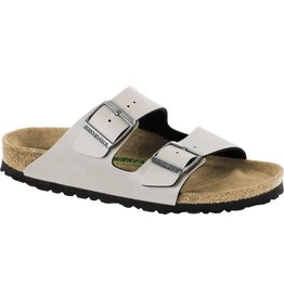 Birkenstock Arizona Stone Pull-Up Vegan Sandal