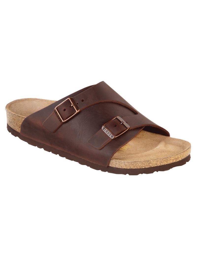 Birkenstock Zurich Habana Leather Sandal