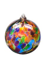"3"" Calico Ball Festive Multi"