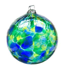"3"" Calico Ball Oceania"