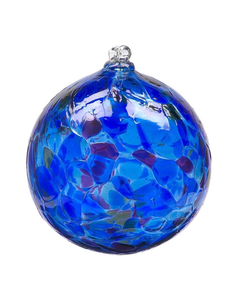 "3"" Calico Ball Winter Solstice"