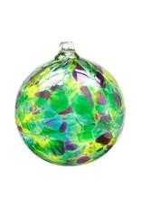 """3"""" Calico Ball Spring"""