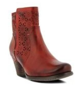Belle Leather Boot