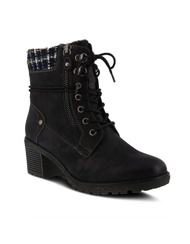 Hellewn Boot