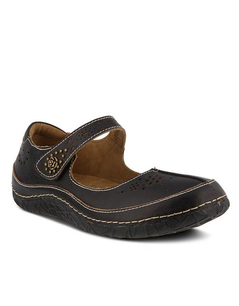Lazarina Shoe