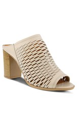 Marinda Leather Sandal