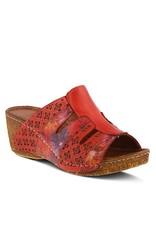 Onaona Leather Sandal