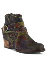 Shazzam Leather Boot