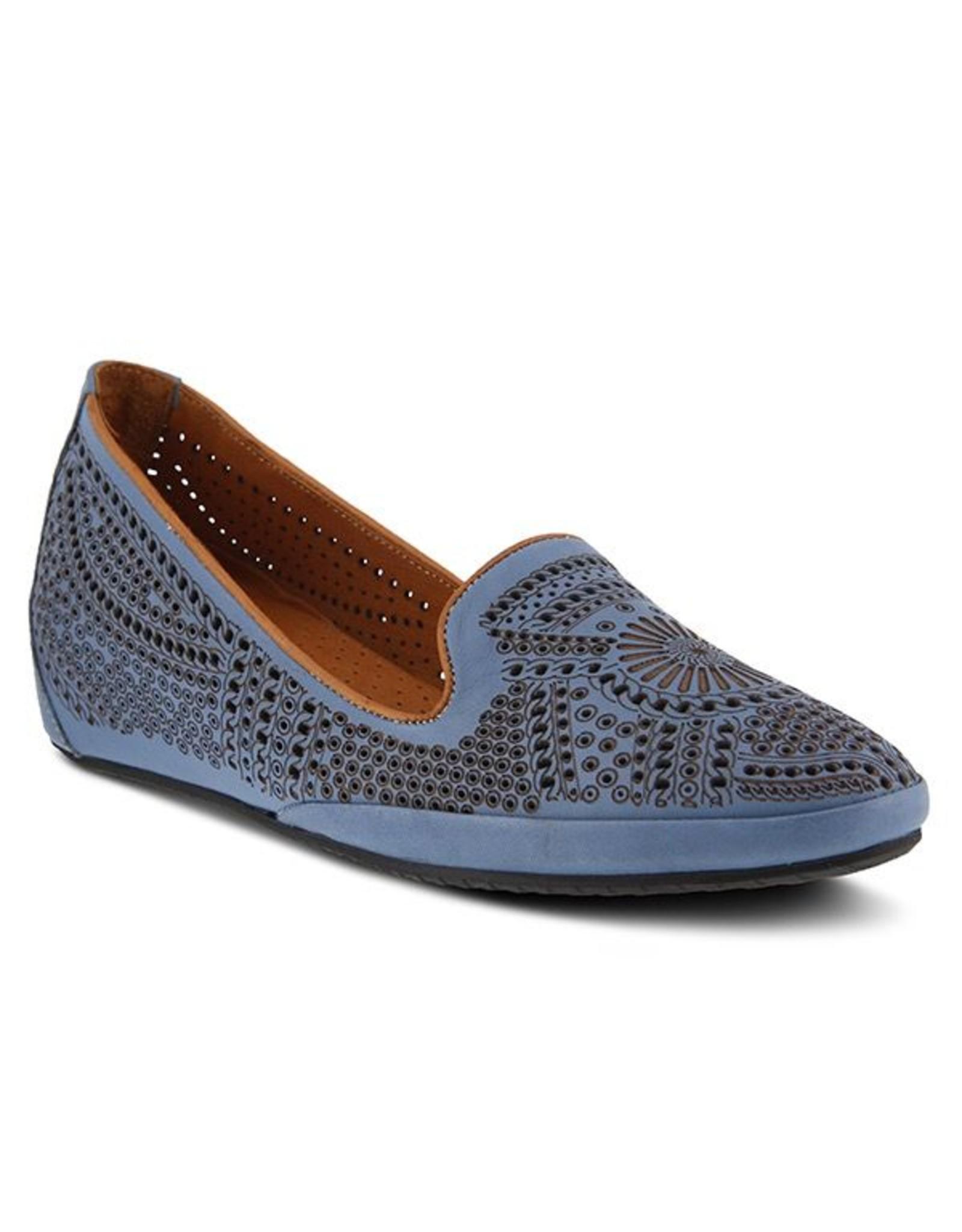 Shondra Leather Shoe