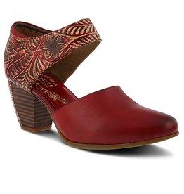 Toolie Leather Shoe