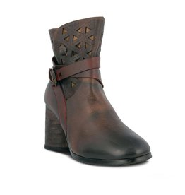 Madonna Leather Boot