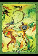 Ancient Animal Wisdom Oracle Deck