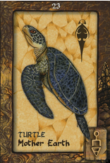 US Games Animal Dreaming Oracle Cards
