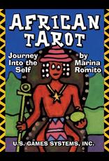 US Games African Tarot
