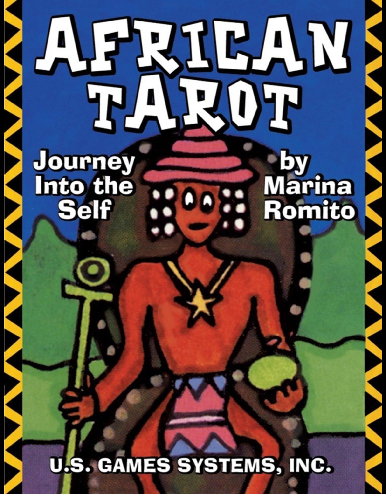 African Tarot