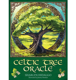 US Games Celtic Tree Oracle