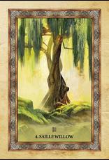 US Games Celtic Tree Oracle